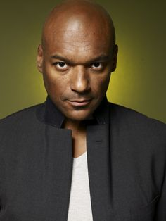 "Colin Salmon (born 6 December 1962) is an English actor best known for playing Charles Robinson in three James Bond films and James ""One"" Shade in the Resident Evil film series. Description from imgarcade.com. I searched for this on bing.com/images"