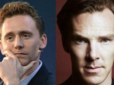 TAKE THE QUIZ! Tom Hiddleston or Benedict Cumberbatch -who said what?