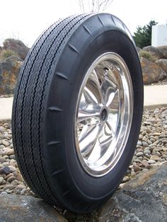 Viewing a thread - Coker tire issue? Rims And Tires, Rims For Cars, Wheels And Tires, Aftermarket Wheels, Dream Garage, Cali, Hot Rods, Vintage, Vintage Cars