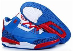 Air Jordan III(3)-063
