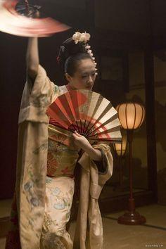 memoirs of a geisha free full movie