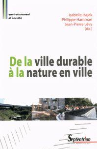 Petit vocabulaire de l'urbanisme - Tewfik Guerroudj