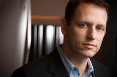 The single most powerful pattern I have noticed is that successful people find value in unexpected places, and they do this by thinking about business from first principles instead of formulas.  - Peter Thiel