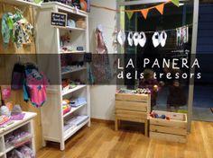 tiendas de ropa de niños de segunda mano - Buscar con Google LOS MUBLESITOS DE REJAS HACERLOS