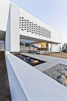Zacatitos 004 Residence
