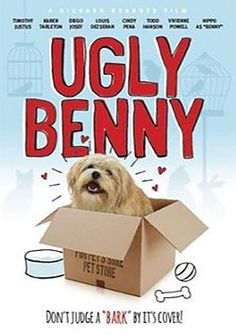 Ugly Benny - DVD | He's cute, full of tricks and melts everyone's hearts. | Available at ChristianCinema.com