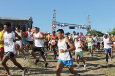 7ª Corrida Rústica de Praia de Navegantes ocorre neste domingo +http://brml.co/1zgH8Qa