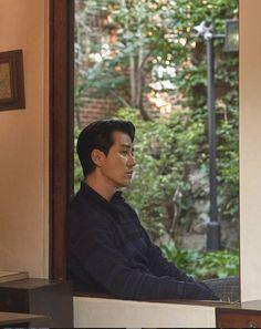 Korean Actor Cha Seung Won 차승원/チャスンウォン /車勝元 Cha Seung Won, Korean Actors, Korean Actresses