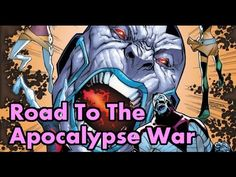 Road To The Apocalypse War - The Complete Story
