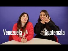 Diferencias del lenguaje español en cada país - YouTube