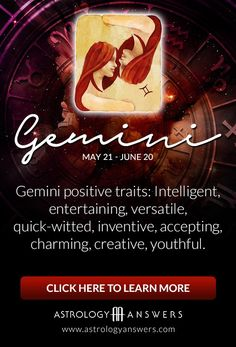 Gemini can be rough around the edges, offensives and touchy. They change their minds often and use manipulation to overcompensate for their inability to commit. Is your zodiac sign Gemini? Be sure to check your daily horoscope today! Daily Gemini Horoscope, Gemini And Libra, Horoscope Reading, Gemini Woman, Zodiac Signs Gemini, Gemini Facts, Taurus, Gemini Quotes, Astrology Signs