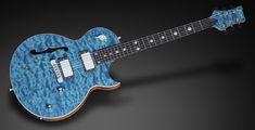 AK 1974 #16-3093 - Turquoise Blue Transparent HP top