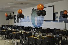 Basha High School Banquet