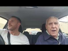 Dad With Alzheimer's Is Already Forgetting His Son, But When They Sing in the Car, It Brings Them Back Together
