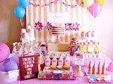 Sweet Shoppe Guest Dessert Feature | Amy Atlas Events