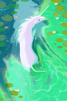 one of my favorite childhood movies! (though i've is part of drawings - one of my favorite childhood movies! (though i've been told it hasn't aged well) Mythical Creatures Art, Mythological Creatures, Magical Creatures, Cute Fantasy Creatures, Horse Drawings, Animal Drawings, Art Drawings, Pretty Art, Cute Art