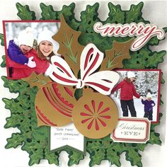 Cricut Digital Cartridge Anna/'s Holiday Ornaments 45 images for Cricut Design