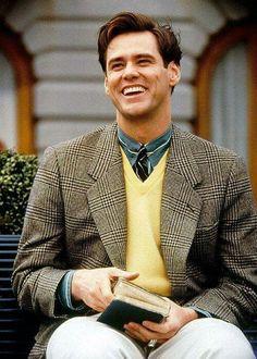 Jim Carrey en The Truman Show 1998