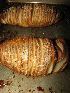 Unicornis Creations by Momma Mary: NRW 17: Baked Potato Slices