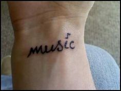 Wrap around Wrist Tattoo Designs