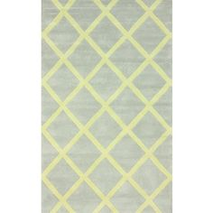 nuLOOM Rugs Solo ($262) ❤ liked on Polyvore featuring home, rugs, baby yellow, floral rug, wool rugs, floral wool rug, textured wool rug and wool area rugs