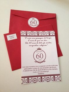 Convite no formato 11 x 16 Impressão convite interno em Papel Filicout 180g Envelope colorido Tag adesiva para nome do convidado Tag adesiva para fechamento