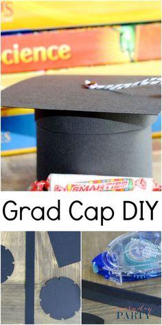 Graduation Cap Gift