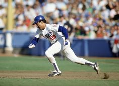 Davey Lopes, Los Angeles Dodgers