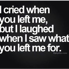 You cheated with a cheater who cheated on his wife, then got trapped with your fat ass, and he cheats on YOU! We can't stop laughing! Karma Quotes, Breakup Quotes, Sarcastic Quotes, Mood Quotes, True Quotes, Quotes To Live By, Funny Quotes, Liars Quotes, It's Funny