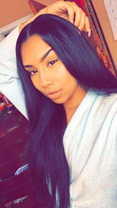 Ooh my gosh her hair looks amazing - @ flawlesslyprecious