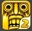 Temple Run 2 - Android App Review (Video)