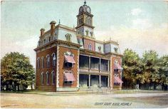 Medina County Ohio Genealogy & History OHGenWeb Site
