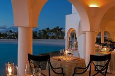 Pimms at Cap Juluca has been a top dining destination on Anguilla for nearly 30 years.