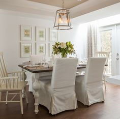 Love It Or List It Vancouver: Vivian & Don … a few walls were knocked down to open up their kitchen, living and dining room into one large open concept space.