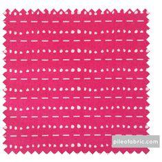 Pile 'O Fabric Website