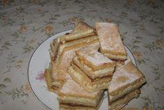 Desert foi cu miere de albine Latte, Gem, French Toast, Bread, Breakfast, Food Ideas, Recipes, Morning Coffee, Gemstones