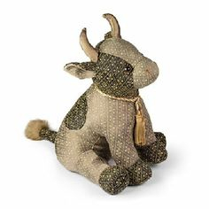 Novelty Farmyard Doorstops | Dora Designs | Draught-Excluders.Com