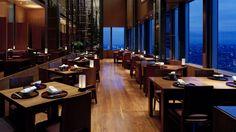 梢|東京 新宿のラグジュアリーホテル パークハイアット東京