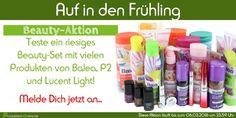 Auf in den Frühling   Produkttest-Online.de