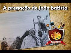 11 - A pregação de João Batista