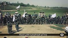 Salud Y Sucesos: ISIS Y Talibanes Rivalidad Directa