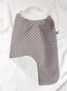 Tuto serviette elastiquée maternelle