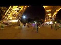 UNE NUIT PARISIENNE (Paris By night) - YouTube