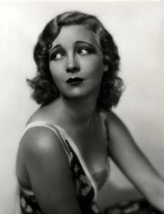 """""""Between pictures I go away. I think that is the best way to achieve happiness in Hollywood, the only way to keep one's perspective. If you stay too close to the motion picture colony you lose your sense of values."""" — Helen Twelvetrees (Bizarre Los Angeles)"""