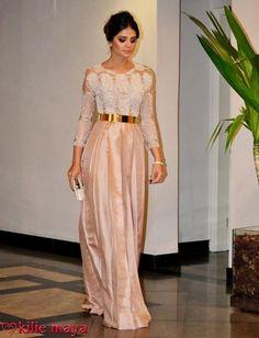 caftan 2016 pour mariage   kilie maya <a href='http ...