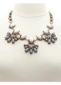 Glamorous Pendant, Chain & Stone Necklaces: Charlotte Russe