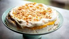 Nigella's Lemon Pavlova (Master Chef Season 8)