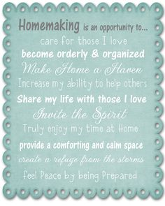 [Homemaking is an opportunity to[9].jpg]