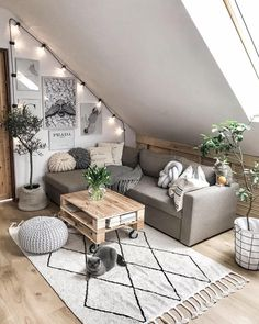 Cozy Home Shots on Hello Loved this cozy corner of tatiana_home_decor so much Happy Wednesday all Apartment Inspiration, Room Inspiration, Home Decor Bedroom, Living Room Decor, Bedroom Ideas, Bedroom Country, Bedroom Rustic, Decor Room, Bedroom Inspo
