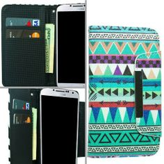 Motorola Moto X Phone Pouch Case Cover - Green Tribal Horizontal Leather Wallet Diary Covers, Xmas Wishes, Samsung Cases, Phone Cases, Samsung Galaxy, Tribal Prints, Cell Phone Accessories, Leather Wallet, Pouch